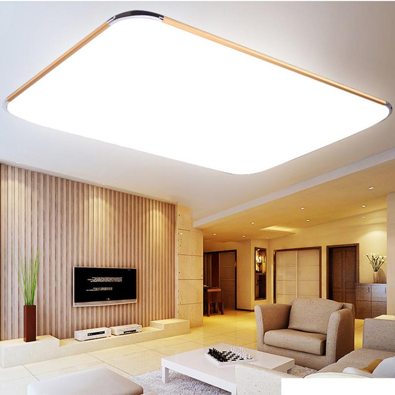 Led Ceiling Panel Bathroom Kitchen Light Bulb Dimmable