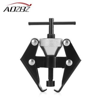 AOZBZ אלטרנטור זרוע מגב מגב זרוע סוללה מסוף Bearing Remover פולר כלי מוסך מכונאי אביזרי רכב