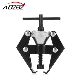 AOZBZ Wiper Arm Battery Terminal Wiper Arm Alternator Bearing Remover Puller Tool Garage Mechanic Car Accessories
