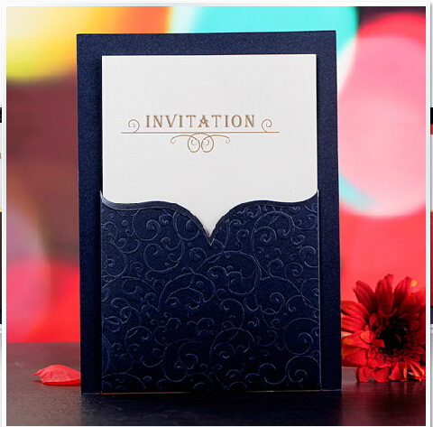 Photo 4 Of Nice Free Personalized Wedding Invitation Samples 3 Save The Date