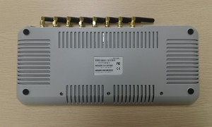 Image 5 - Wholesale 8 Channels GOIP GSM VOIP gateway for termination, Support VPN & IMEI change&SMS,GSM Gateway 8 SIM cards gsm ports