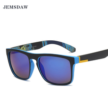 2019European and American latest polarizing sunglasses brand designer high quality driving polarizing glasses for men and women цена