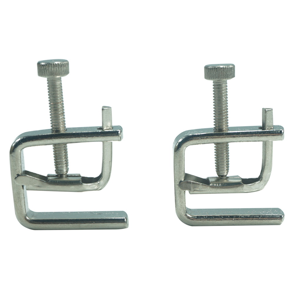 New Sexy meatl Nipple clip Stainless Steel adjustable torture play Clamps breast Bondage Restraints Accessories Fetish sex toys