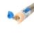 AUA FTTH laser optico de Metal a laser de fibra óptica testador LC/FC/SC/ST Adaptador cabo de fibra optica localizador visual de falhas 1 MW CATV