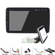 1 DIN Car audio 9 HD Android 8.1 Car MP5 Player Wifi GPS autoradio 2G+32G auto Radio Video Stereo Mirror Link/BT/FM/MP5/USB/AUX