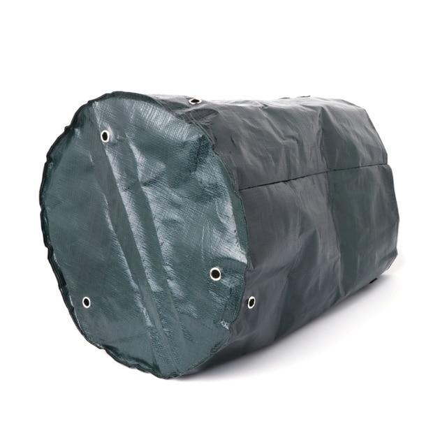 PE Bags Vegetables Potato Growing Bag Planter Pots Planters Vegetable Planting Bags Grow Bags Farm Home Garden Supplies 4