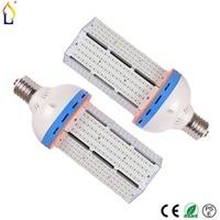 20pcs/lot 20W 30W 40W Led Corn Light E26 E27 E40 E39 SMD2835/smd5630 110V/220V energy saving cold warm white Bulb Lamp