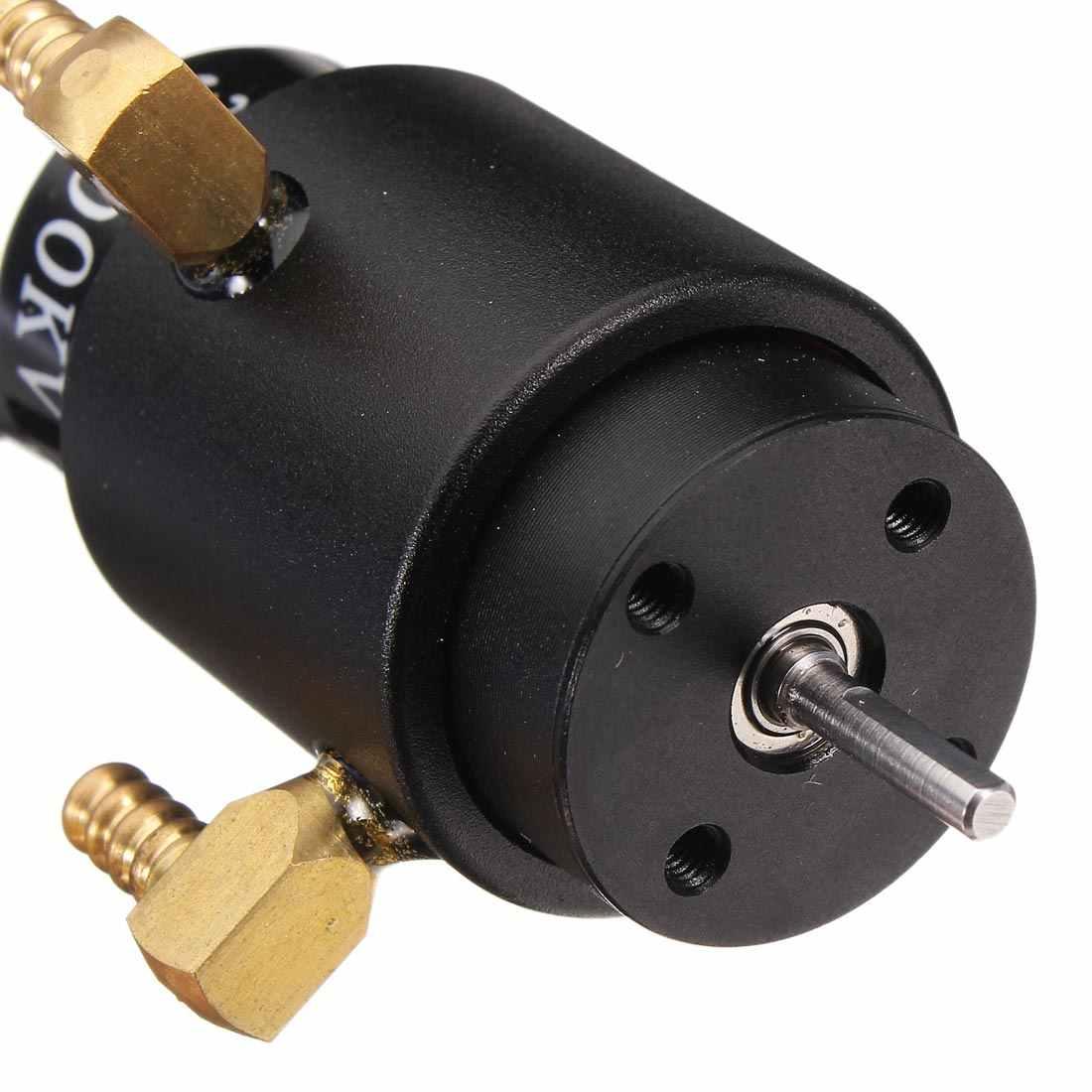 B2040 4000KV/3000KV Inrunner Motor sin escobillas refrigerado por agua para barco Rc
