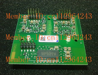 Free Shipping L6100102FA New products(Good quality)IGBT Drive module, Can directly buy or contact the seller тушь для бровей saemmul browcara 02 red brown saem цвет красно коричневый