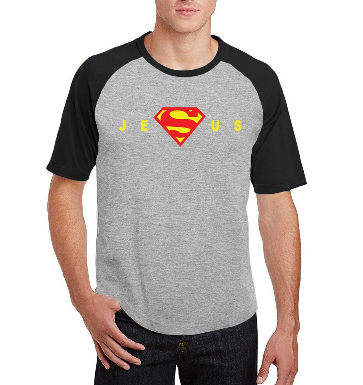 Jesus clothing store