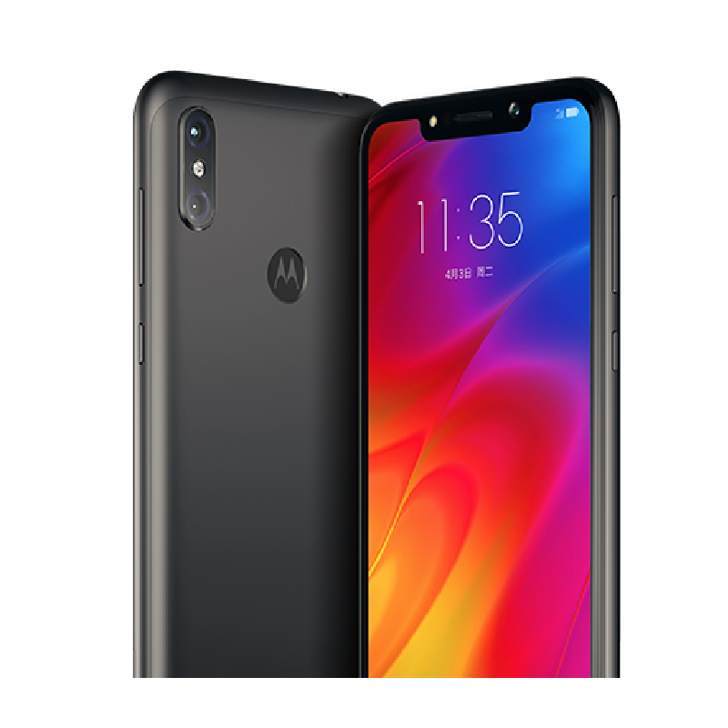 "Original Motorola MOTO P30 Note 4G LTE 6.2"" Smartphone 6GB64GB Snapdragon 636 Octa Core 16.0MP+5.0MP Fingerprint face ID 5000mAh"