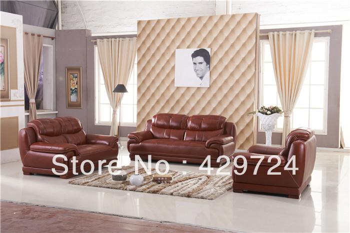 divano ad angolo in pelle-acquista a poco prezzo divano ad angolo ... - Grande Angolo Di Cuoio Divano Marrone Colore