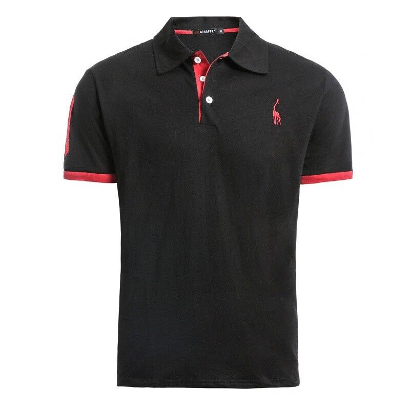 ALI shop ...  ... 33012351316 ... 3 ... Dropshipping 17 Colors Brand Quality 100% Cotton T-Shirts Men Solid Slim Fit Patchwork Embroidery T Shirt Men US S-3XL ...