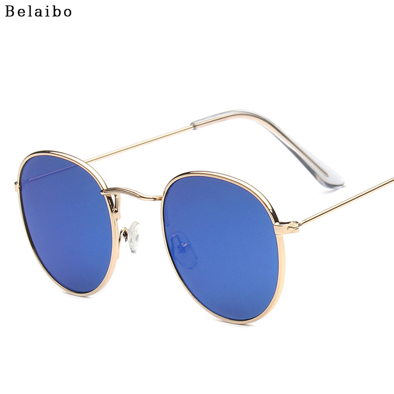 Belaibo Unisex Classic Brand Women Aluminum Sunglasses HD Polarized UV400 Mirror Male Sun Glasses Women For Men free delivery brand aluminum magnesium men s sun glasses polarized mirror lens outdoor eyewear accessories sunglasses for men