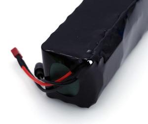 Image 4 - VariCore 36V 7.8Ah 10S3P 18650 pack de batería recargable, bicicletas modificadas, vehículo eléctrico 36V Protección PCB + 2A cargador