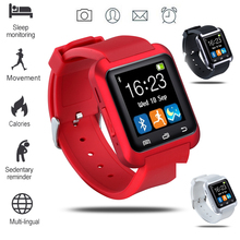 LIGE 2019 New Men Smart Bracelet Bluetooth phone Alarm clock Fitness Pedometer sport Watch play music + Box