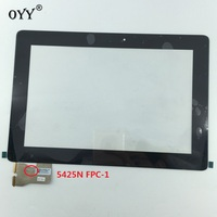 Touch Screen Digitizer Glass Replacement Parts For ASUS MeMO Pad FHD 10 ME302 ME302CL ME302KL K005