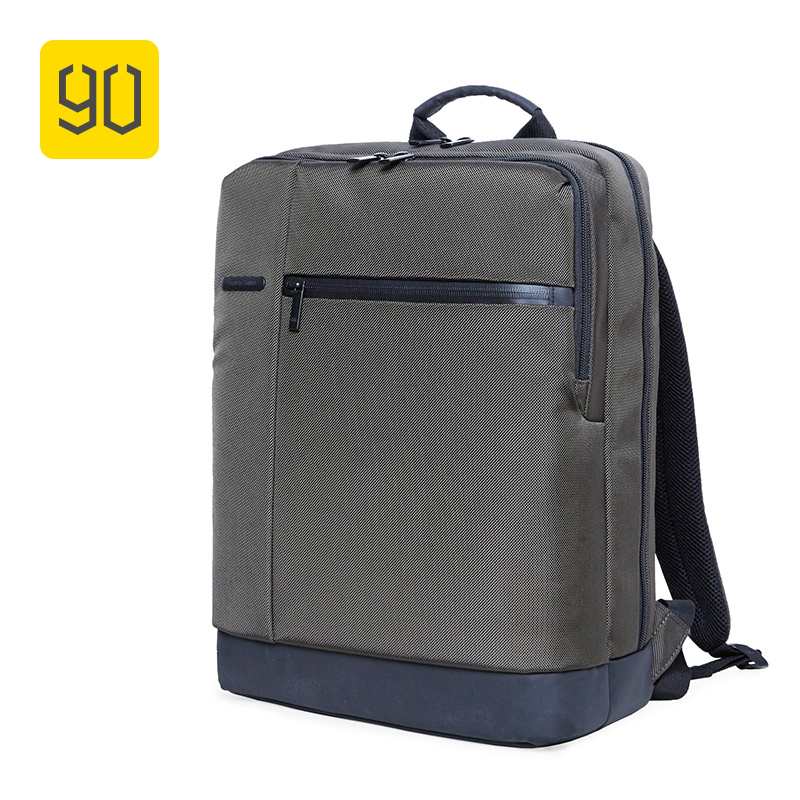 Xiaomi 90FUN Business Laptop Backpack Water-proof Commute Daypack Fit Up to 15