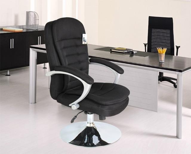 Living room sedia ufficio albergo sedia sgabello boss direttore