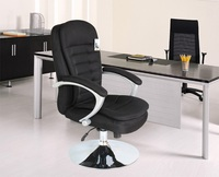 Living Room Chair Hotel Office Stool Boss General Manager Chairman Chair Free Shipping