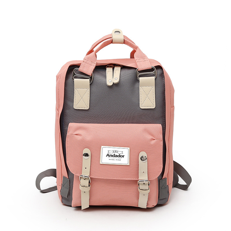 Backpack School-Bags Students-Bag Classic Waterproof New-Fashion Junior Beauty Design