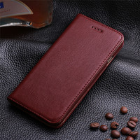 HotsellCyboris For Iphone 6 6s Case Genuine For Iphone 6 6s Plus Real Cow Leather Case