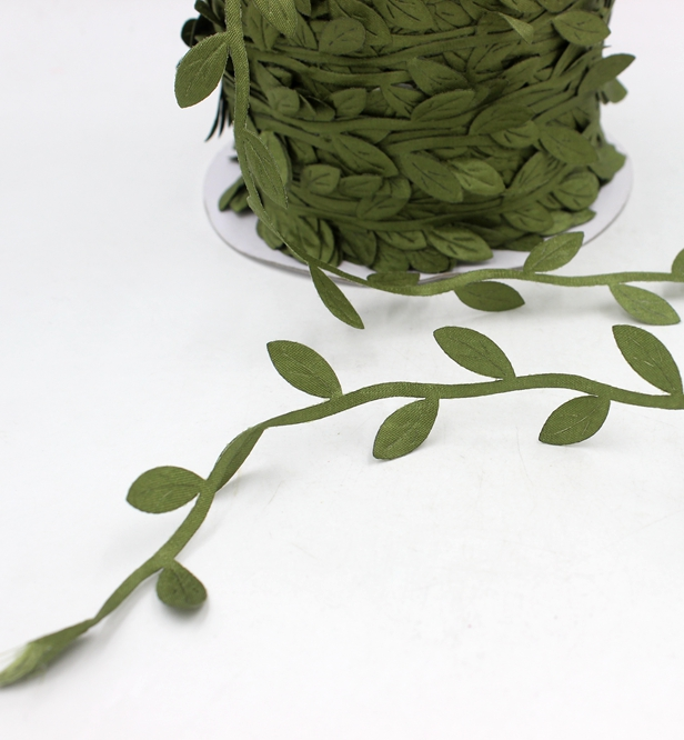 Cheap 5 meters silk artificial leaf leaves flower for for Artificial leaves for decoration