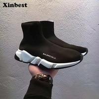 Xinbest Spring2018 новый бренд Открытый Бег Для мужчин кроссовки супер легкие Открытый Спортивная Для женщин кроссовки любителей кроссовки