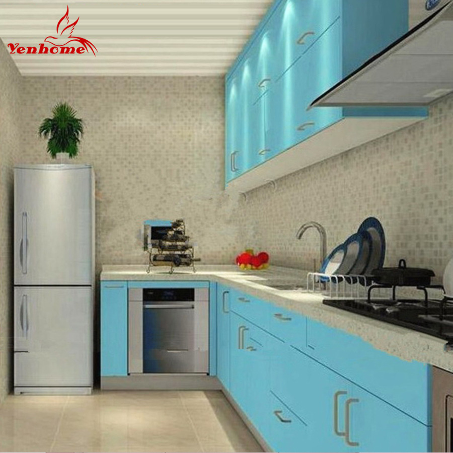 3m Pvc Waterproof Home Decor Wall Stickers Vertical: Aliexpress.com : Buy 3M/5M/10M Bright Paint Waterproof
