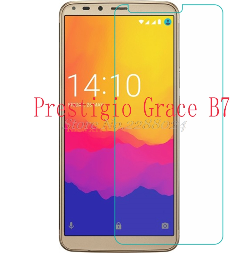 Купить Смартфон закаленное стекло 9h для Prestigio Grace B7 LTE 5,7