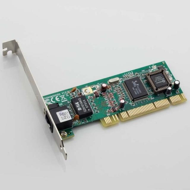 driver realtek rtl8169 gigabit ethernet adapter