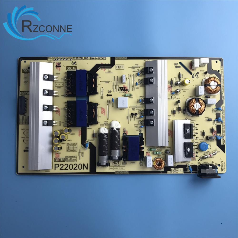 Power Board Card Supply For Samsung TV BN44-XXXXXX P22020N_NHS