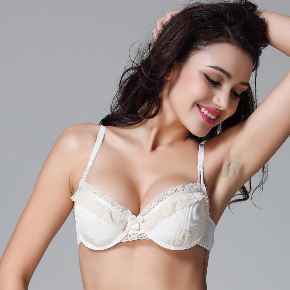 5e11b6625 Women s Sexy Large Size Bra Full Size Underwire Bras For Teenage Girls B C  D E F G Cup-in Bras from Women s Clothing   Accessories