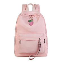 e35ae193928e Water Resistant Cute Backpack for School Girls Fashion Bag with 14