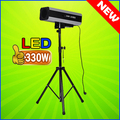 The Latest High Power 330W LED Track Light Led Follow Spot Beam Light Professional Stage Lighting For DJ Wedding And Event