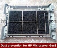 1PCS/LOT Tray caddy Carrier Bracket dust prevention dustproof for HP Microserver Gen8