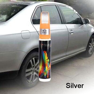 1Pcs Pro Mending Car Remover Scratch Repair Paint Pen Clear Choices For Hyundai VW Mazda Toyota Auto paint pen