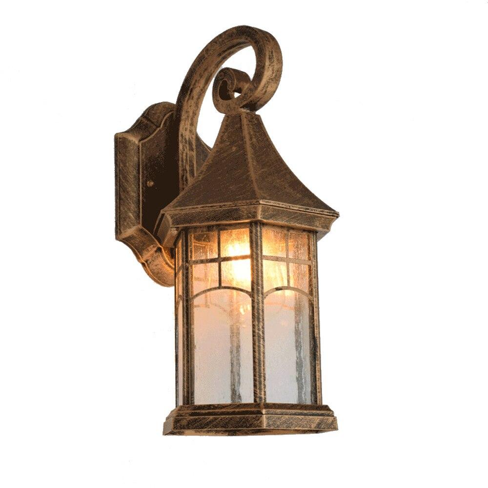 Online kopen wholesale europese outdoor verlichting uit china ...