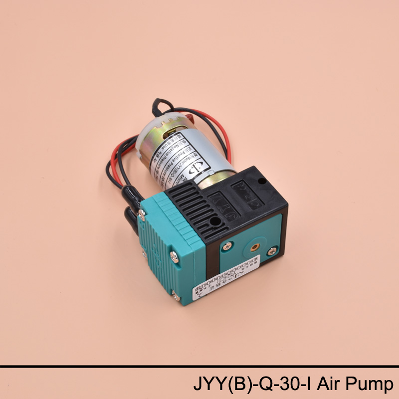 C JYY B Q 30 I DC 24V 7W Air Pump for Infiniti Crystaljet Gongzheng Flora