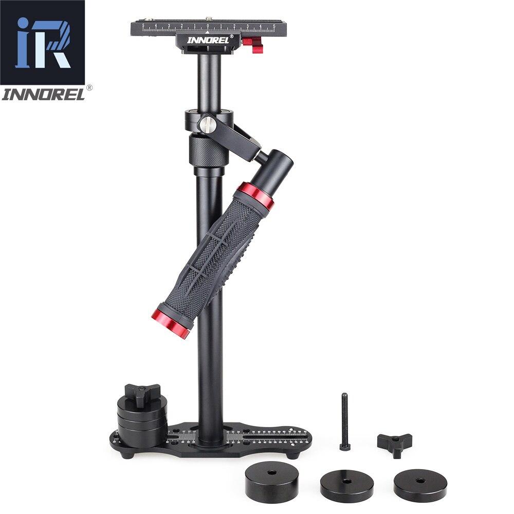 SP70 de poche steadicam DSLR stabilisateur de caméra vidéo steadycam caméscope cam steady Glidecam cinéma Mieux que S60 S60 + - 6