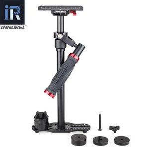 Image 5 - SP70 handheld steadicam DSLR camera stabilizer video steadycam camcorder steady cam Glidecam filmmaking Better than S60 S60+