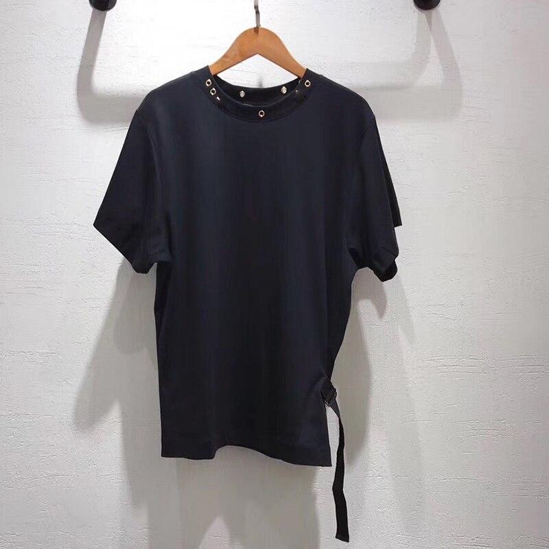 2019 nouvelles femmes T-shirts décontracté Harajuku amour imprimé hauts t-shirt d'été femme t-shirt à manches courtes t-shirt pour les femmes vêtements