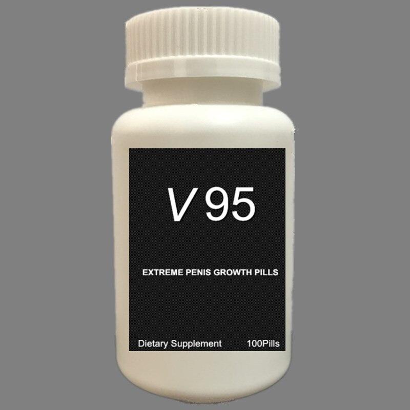 v95 penis forstørrelse creme