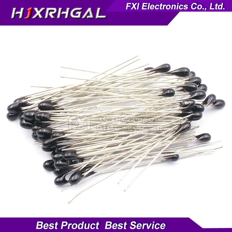 20pcs MF52AT MF52 B 3950 NTC Thermistor Thermal Resistor 5% 1K 2K 3K 4.7K 5K 10K 20K 47K 50K 100K20pcs MF52AT MF52 B 3950 NTC Thermistor Thermal Resistor 5% 1K 2K 3K 4.7K 5K 10K 20K 47K 50K 100K