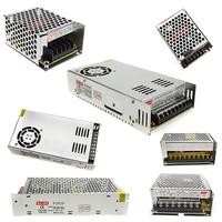 LED Power Supply AC 110V 220V to DC 48V LED Strip Light 48V 3A 5A 7.5A 10A 15A 20A Switch Adapter Driver Electronic Transforme