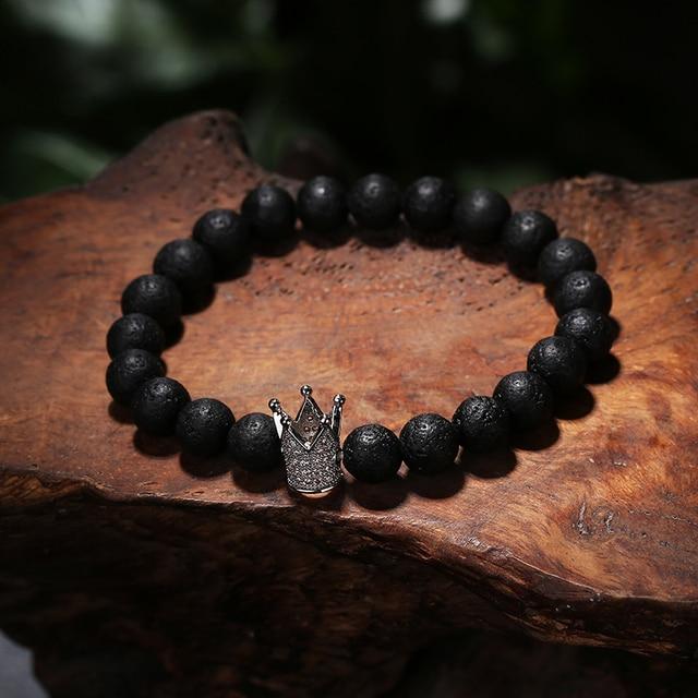 Bracelet Couple Oeil De Tigre