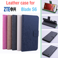 Green Bottom ZTE Blade S6 Q5-C case cover wallet, Good Quality Leather Case With Wallet For Blade S6 Q5 C cellphone 5 inch