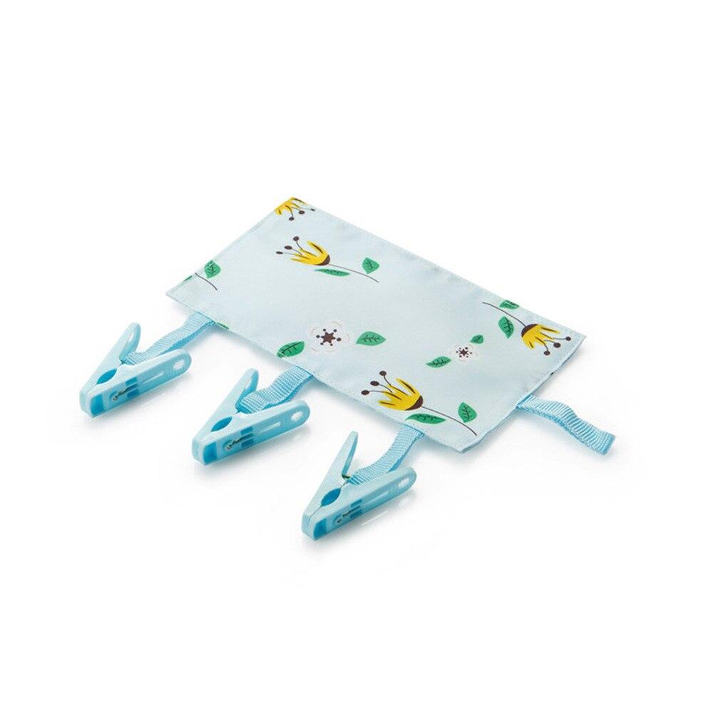 Портативный организации носки сухой тканью подвеска стойка ткань резак Бизнес путешестви ...