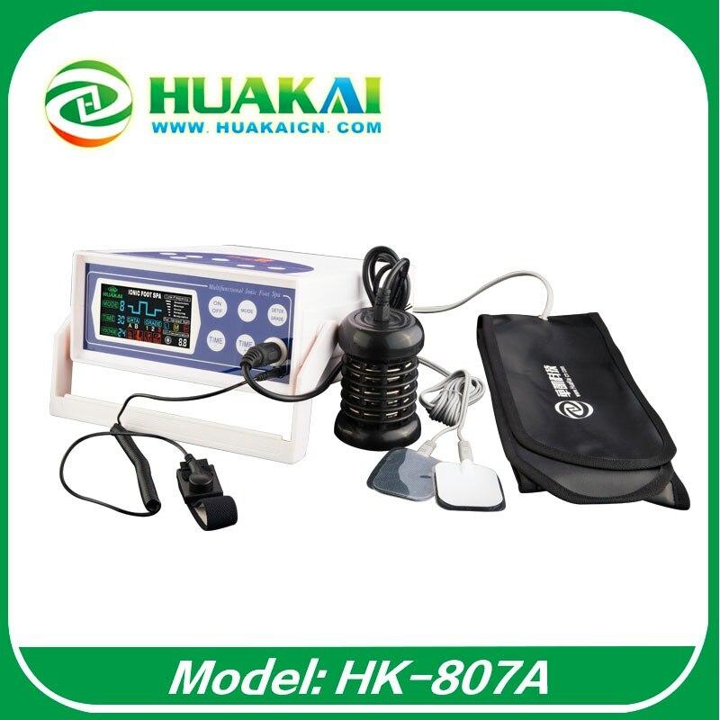Modell HK-807A mit großen leistungs ionischen detox maschine