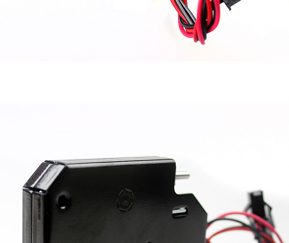 HTB13jypXojrK1RkHFNRq6ySvpXa1 Small electromagnetic lock DC 12V1.5A supermarket intelligent locker electronic lock access control electric lock mailbox lock